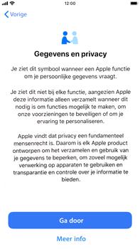 Apple iphone-7-plus-met-ios-13-model-a1784 - Instellingen aanpassen - Nieuw toestel instellen - Stap 11