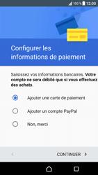 Sony Xperia XZ (F8331) - Applications - Créer un compte - Étape 18