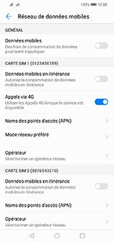 Huawei Y7 (2019) - Internet - activer ou désactiver - Étape 6