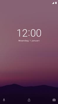 Huawei Nexus 6P - Android Oreo - MMS - handmatig instellen - Stap 21