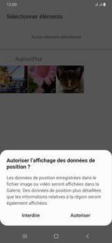Samsung Galaxy A50 - E-mails - Envoyer un e-mail - Étape 15