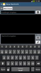 Samsung I9205 Galaxy Mega 6-3 LTE - MMS - Erstellen und senden - Schritt 11