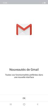 Samsung Galaxy A51 5G - E-mails - Ajouter ou modifier votre compte Yahoo - Étape 5