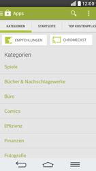 LG G2 mini - Apps - Herunterladen - 6 / 20
