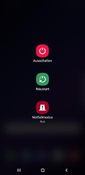 Samsung Galaxy S9 Plus - Android Pie - MMS - Manuelle Konfiguration - Schritt 18