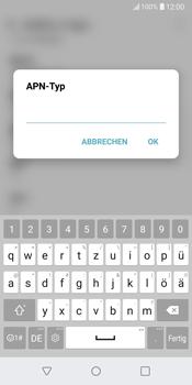 LG G6 - Android Oreo - MMS - Manuelle Konfiguration - Schritt 12