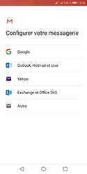 Huawei Y5 (2018) - E-mails - Ajouter ou modifier votre compte Gmail - Étape 7