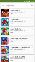 Samsung Galaxy S6 Edge - Apps - Herunterladen - 16 / 20