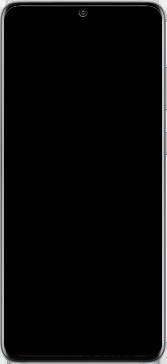 Samsung Galaxy S20+ - Premiers pas - Découvrir les touches principales - Étape 2