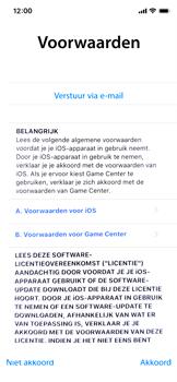 Apple iphone-11-model-a2221 - Instellingen aanpassen - Nieuw toestel instellen - Stap 30