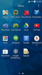 Samsung Galaxy Grand Prime - Apps - Herunterladen - 3 / 20