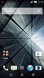 HTC Desire 320 - Internet - Automatic configuration - Step 3