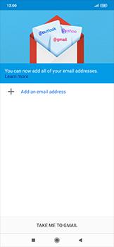 Xiaomi RedMi Note 7 - E-mail - 032a. Email wizard - Gmail - Step 5