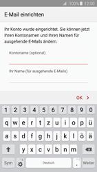 Samsung Galaxy S6 Edge - E-Mail - Konto einrichten (yahoo) - 9 / 12