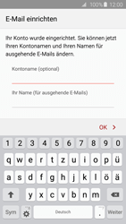 Samsung Galaxy S6 Edge - E-Mail - 032b. Email wizard - Yahoo - Schritt 9
