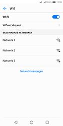 Huawei Y5 (2018) - Wifi - handmatig instellen - Stap 5