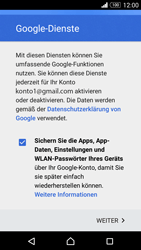 Sony Xperia Z3 - E-Mail - 032a. Email wizard - Gmail - Schritt 13