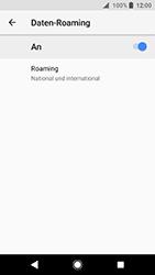 Sony Xperia XA2 - Ausland - Im Ausland surfen – Datenroaming - 13 / 15