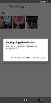 Nokia 7 Plus - contacten, foto