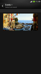 HTC One Mini - E-mail - Sending emails - Step 13