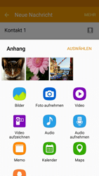 Samsung Galaxy A3 (2016) - MMS - Erstellen und senden - 19 / 28