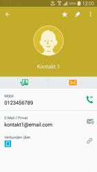 Samsung Galaxy S 5 - WiFi - Anrufen über WiFi - Schritt 5