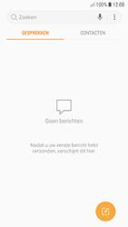 Samsung Galaxy A3 (2017) - Android Oreo - SMS - handmatig instellen - Stap 4