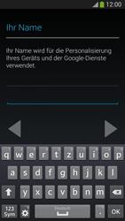Samsung SM-G3815 Galaxy Express 2 - Apps - Einrichten des App Stores - Schritt 6