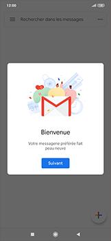 Xiaomi RedMi Note 7 - E-mail - 032b. Email wizard - Yahoo - Étape 14