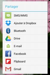 Alcatel Pixi 3 Dual Sim - Photos, vidéos, musique - Prendre une photo - Étape 10