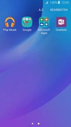 Samsung J320 Galaxy J3 (2016) - E-Mail - Konto einrichten (gmail) - Schritt 3