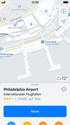 Apple iPhone SE - iOS 11 - Indoor-Karten (Einkaufszentren/Flughäfen) - 6 / 12