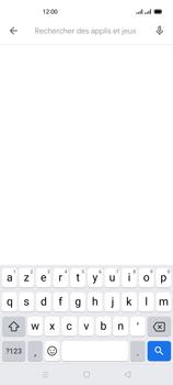 Oppo Reno 4 - Applications - Télécharger une application - Étape 13