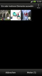 HTC One X - E-Mail - E-Mail versenden - 13 / 16