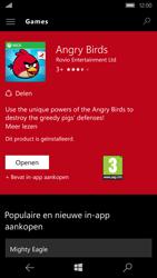 Microsoft Lumia 650 - Applicaties - Downloaden - Stap 16