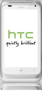 HTC C110e Radar