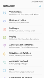Samsung Galaxy J5 (2017) (SM-J530F) - Bluetooth - Aanzetten - Stap 3