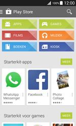 Samsung G388F Galaxy Xcover 3 - Applicaties - Account instellen - Stap 18