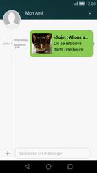 Huawei Ascend G7 - MMS - envoi d'images - Étape 19