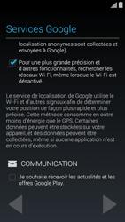 Bouygues Telecom Ultym 5 II - Premiers pas - Créer un compte - Étape 16