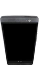 HTC One (M8) - Premiers pas - Découvrir les touches principales - Étape 8
