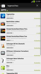 Samsung Galaxy S3 - Apps - Herunterladen - 6 / 22