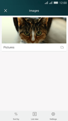 Huawei Y635 Dual SIM - E-mail - Sending emails - Step 13
