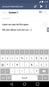 LG H815 G4 - E-mail - E-mail versturen - Stap 10