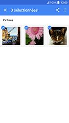 HTC U Play - Photos, vidéos, musique - Envoyer une photo via Bluetooth - Étape 8