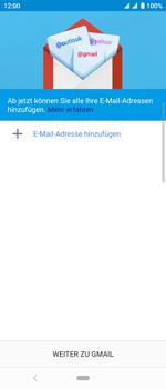 Sony Xperia 10 - E-Mail - Konto einrichten (gmail) - Schritt 6