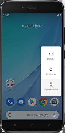 Xiaomi Redmi S2 - Internet - Configuration manuelle - Étape 20
