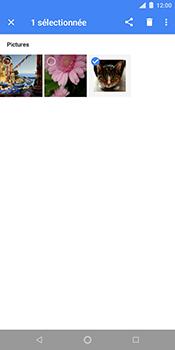 Nokia 7 Plus - Photos, vidéos, musique - Envoyer une photo via Bluetooth - Étape 7