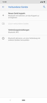 Nokia 6.2 - Bluetooth - Verbinden von Geräten - Schritt 5