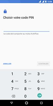 Nokia 5.1 - Sécurité - activéz le code PIN de l'appareil - Étape 8